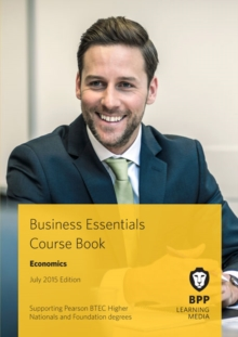 Business Essentials Economics : Study Text, Paperback Book