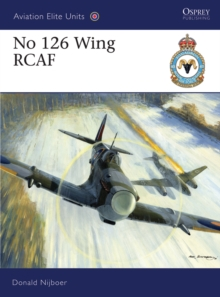 No 126 Wing RCAF, EPUB eBook