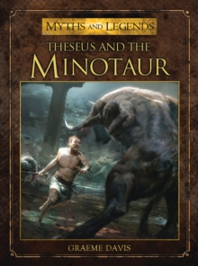 Theseus and the Minotaur, Paperback / softback Book