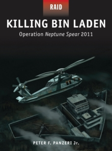 Killing Bin Laden : Operation Neptune Spear 2011, PDF eBook
