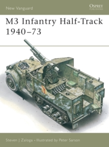 M3 Infantry Half-Track 1940 73, PDF eBook
