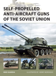 Self-Propelled Anti-Aircraft Guns of the Soviet Union, EPUB eBook