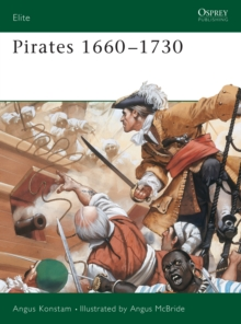 Pirates 1660 1730, EPUB eBook