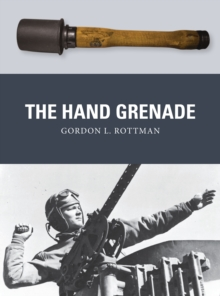 The Hand Grenade, Paperback / softback Book