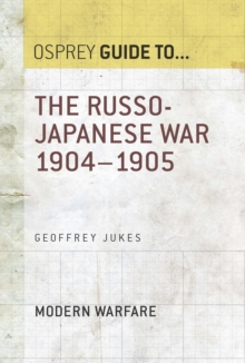 The Russo-Japanese War 1904 1905, EPUB eBook