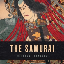 The Samurai, EPUB eBook