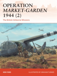 Operation Market-Garden 1944 (2) : The British Airborne Missions, PDF eBook