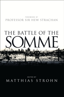 The Battle of the Somme, Hardback Book
