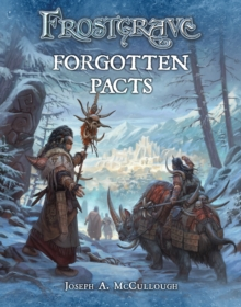 Frostgrave: Forgotten Pacts, PDF eBook