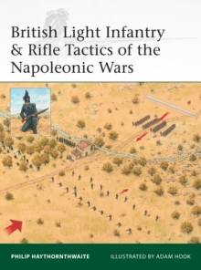 British Light Infantry & Rifle Tactics of the Napoleonic Wars, PDF eBook