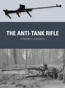 The Anti-Tank Rifle, Paperback / softback Book