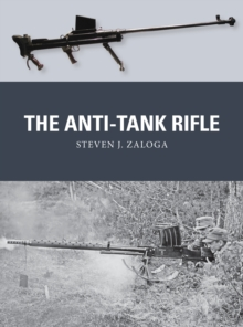 The Anti-Tank Rifle, EPUB eBook