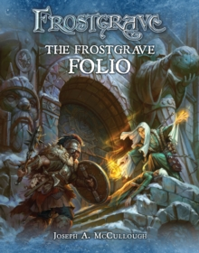 Frostgrave: The Frostgrave Folio, Paperback Book