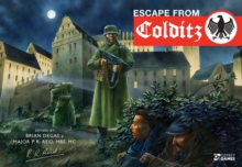 Escape from Colditz, Game Book