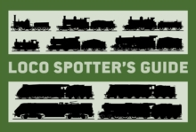 Loco Spotter's Guide, Paperback Book
