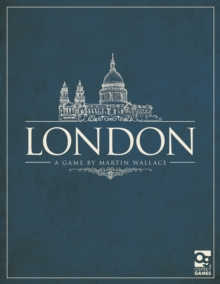 London : Second Edition, Game Book