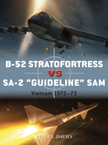 "B-52 Stratofortress vs SA-2 ""Guideline"" SAM : Vietnam 1972 73, EPUB eBook"