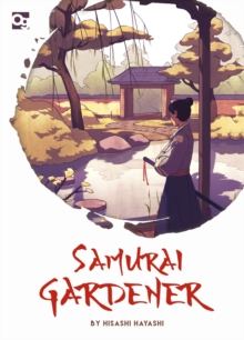Samurai Gardener : The Game of Bush-Edo, Game Book
