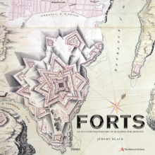 Forts : An illustrated history of building for defence, PDF eBook