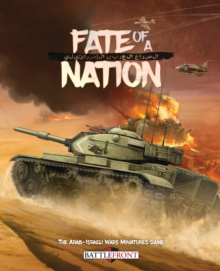 Fate of a Nation, Hardback Book