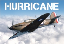 Hurricane, Hardback Book