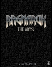 Ragnarok: The Abyss, EPUB eBook