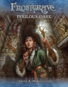Frostgrave: Perilous Dark, PDF eBook