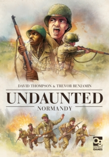 Undaunted: Normandy, Game Book