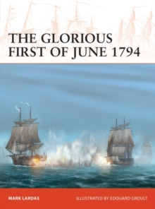 The Glorious First of June 1794, EPUB eBook