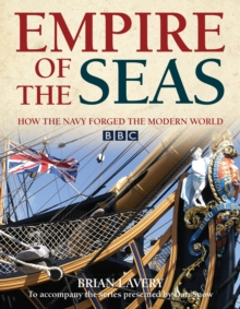 EMPIRE OF THE SEAS, Paperback / softback Book
