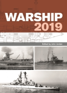 Warship 2019, EPUB eBook