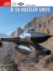 B-58 Hustler Units, EPUB eBook