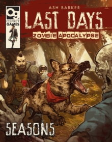 Last Days: Zombie Apocalypse: Seasons, PDF eBook