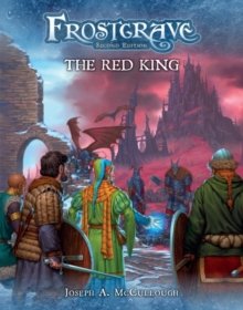 Frostgrave: The Red King, PDF eBook