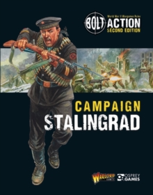 Bolt Action: Campaign: Stalingrad, EPUB eBook