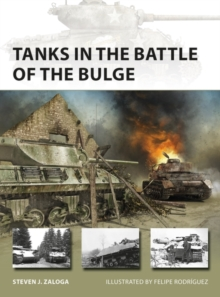 Tanks in the Battle of the Bulge, PDF eBook