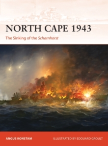 North Cape 1943 : The Sinking of the Scharnhorst, PDF eBook