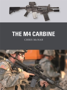 The M4 Carbine, EPUB eBook