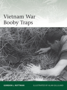 Vietnam War Booby Traps, EPUB eBook