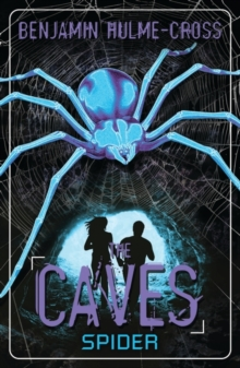 The Caves: Spider : The Caves 3, Paperback Book