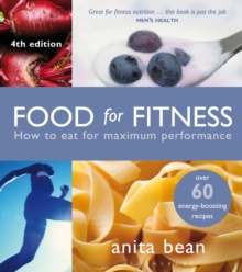 Food for Fitness : How to Eat for Maximum Performance, PDF eBook