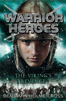 Warrior Heroes: The Viking's Revenge, Paperback / softback Book