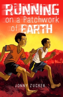 Running on a Patchwork of Earth, Paperback / softback Book
