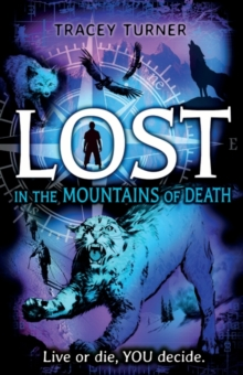 Lost... In the Mountains of Death, Paperback / softback Book