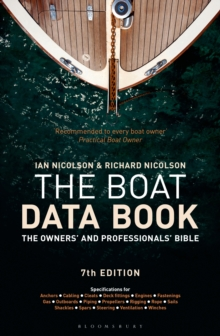 The Boat Data Book : 7th edition, Paperback / softback Book