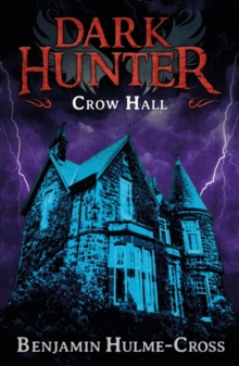 Crow Hall Dark Hunter 7, Paperback Book