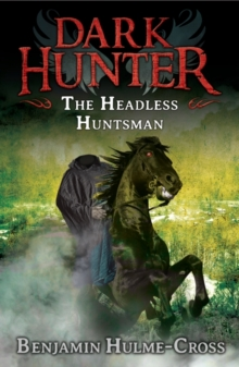 The Headless Huntsman (Dark Hunter 8), Paperback Book