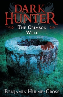 The Crimson Well (Dark Hunter 9), Paperback Book