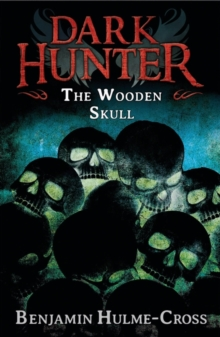 The Wooden Skull (Dark Hunter 12), Paperback / softback Book