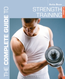 The Complete Guide to Strength Training 5th edition, EPUB eBook